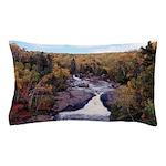 Beaver River Falls Pillow Case