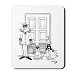 Pet Cartoon 4846 Mousepad