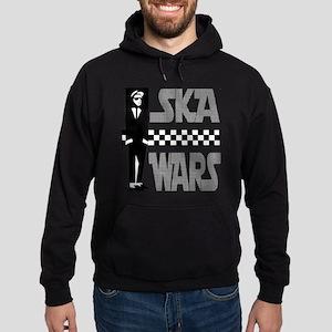 SKA WARS Hoodie (dark)