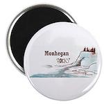 Monhegan Magnet