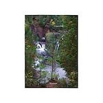 Copper Falls 5'x7'area Rug