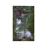Copper Falls Area Rug