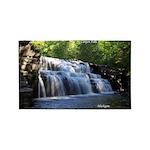 Canyon Falls Area Rug
