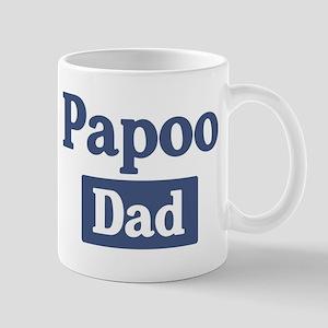 Papoo dad Mug