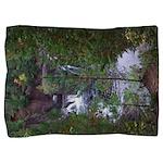 Copper Falls Pillow Sham