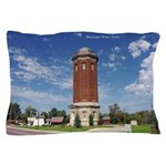 Manistique Water Tower Pillow Case
