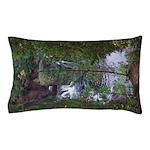 Copper Falls Pillow Case