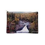 Beaver River Falls Makeup Bag