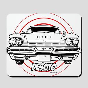DeSoto Mousepad