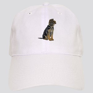 German Shepherd Puppy Cap