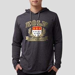 Koln Deutschland Long Sleeve T-Shirt