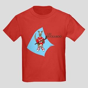 lil puckaroo Kids Dark T-Shirt