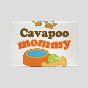 Cavapoo Magnets