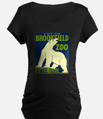 Brookfield Zoo Chicago T-Shirt
