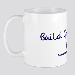 Build Great Teams Mug