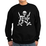 PI rate Sweatshirt (dark)