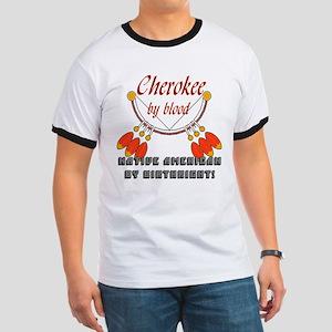 """""""Cherokee"""" Ringer T"""