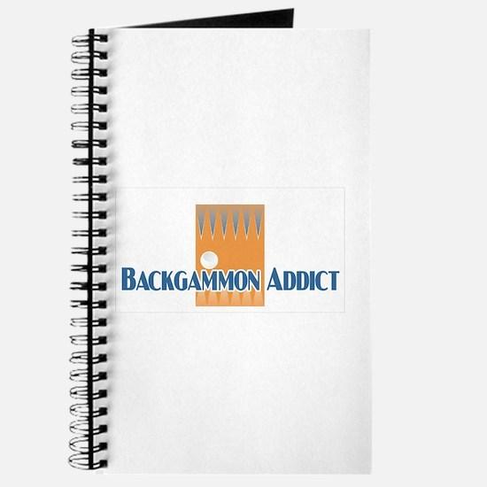 Backgammon Journal