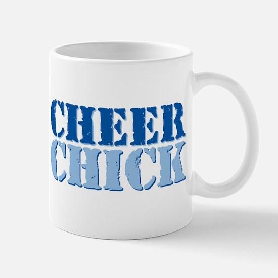 Cheer Chick Mug