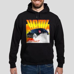 Dodge Magnum Hoodie (dark)
