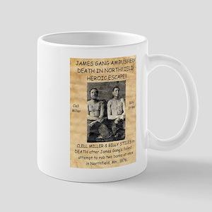 Miller & Stiles Mug