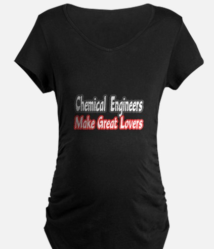 """""""Chemical Engineers..Lovers"""" T-Shirt"""
