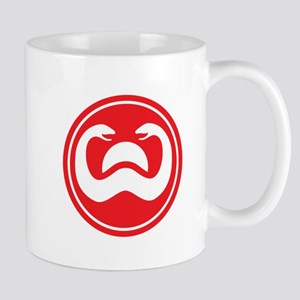 Snakes of Doom Mug