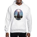 Christmas Peace Hooded Sweatshirt