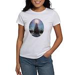 Christmas Peace Women's T-Shirt