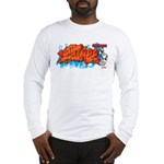DESIREE1 Long Sleeve T-Shirt
