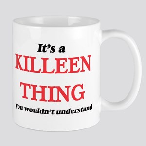It's a Killeen Texas thing, you wouldn&#3 Mugs