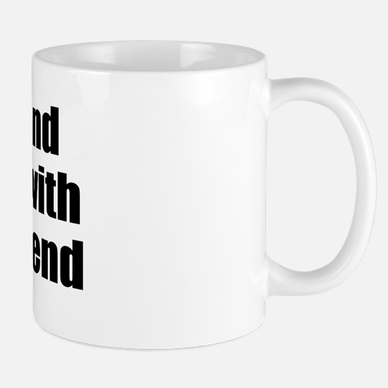 I Miss Her Mug
