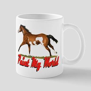 Paint My World 3 Mug