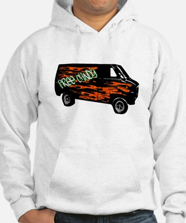 Free Candy Hoodie