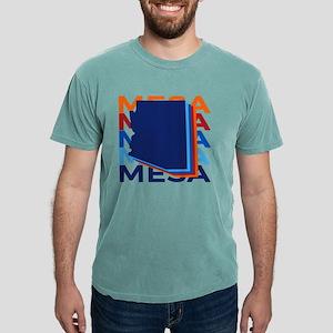 Mesa Arizona Souvenirs AZ Repeat T-Shirt