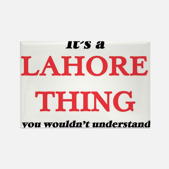 It's a Lahore Pakistan thing, you woul Magnets
