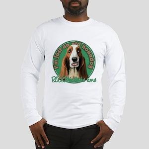 Nothin' but a Houndog Long Sleeve T-Shirt