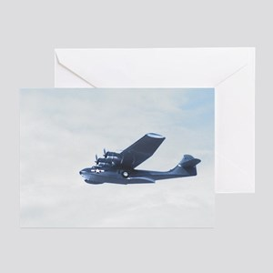 PBY Catalina Greeting Cards (Pk of 10)