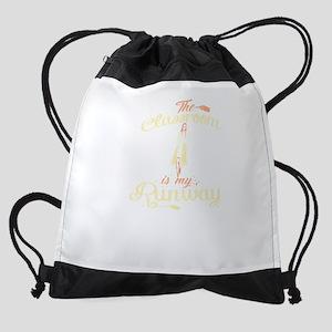The Classroom Teacher Drawstring Bag