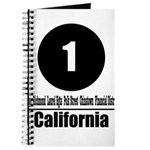 1 California (Classic) Journal