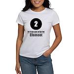 2 Clement (Classic) Women's T-Shirt