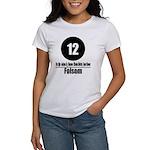 12 Folsom (Classic) Women's T-Shirt