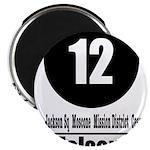 12 Folsom (Classic) 2.25