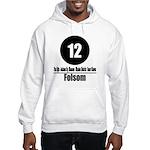 12 Folsom (Classic) Hooded Sweatshirt