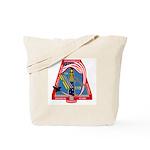 STS-119 Tote Bag