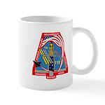 Space Shuttle STS-119 Mug