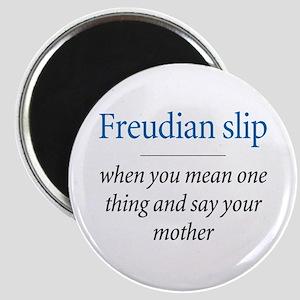 Freudian slip - Magnet
