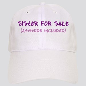 sister for sale Cap