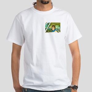 Ruth's Family White T-Shirt