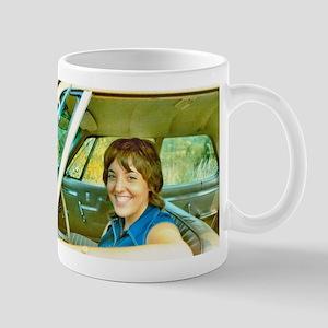 Ruth's Family Mug